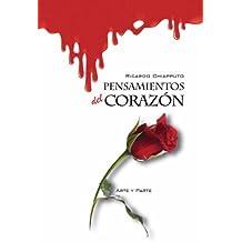 Pensamientos del corazon (Spanish Edition)