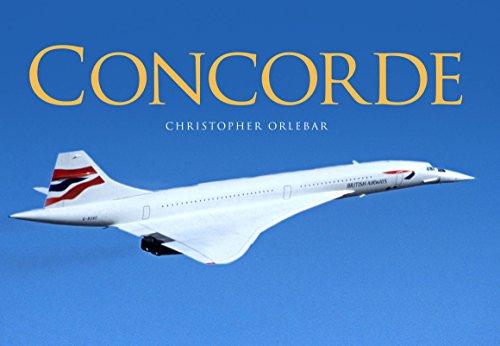 Concorde - Orlebar