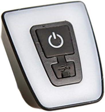 wivarra Fiets Licht USB Oplaadbare Fiets Voorlicht Lamp Fiets Koplamp Fietsen LED Zaklamp Lantaarn voor Fiets