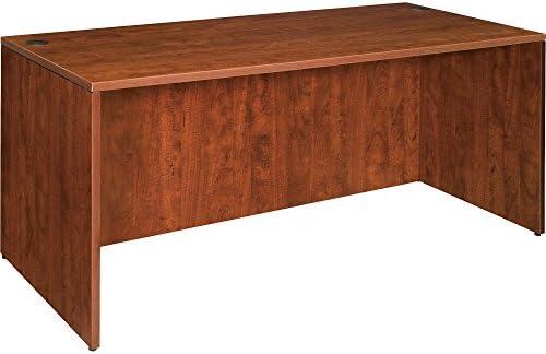 Lorell 69411 Desk Shell - a good cheap modern office desk