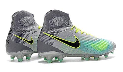&Nike&-Soccer Men's Magista Obra FG Soccer Cleats