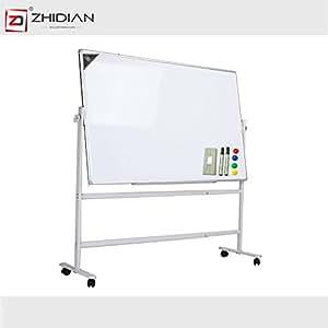 Amazon Com Zhidian Whiteboard Mobile Easel Dry Erase