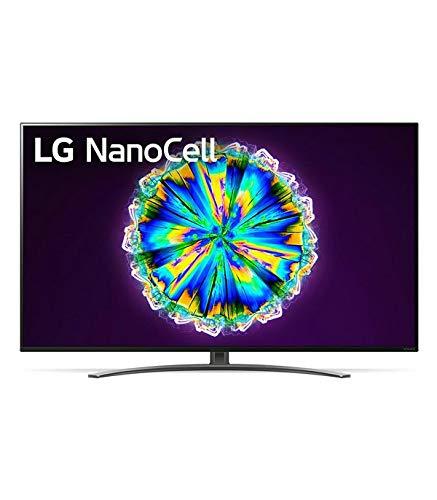 LG – – Computers   Electronics – Smart TV LG 65NANO866 65″ 4K Ultra HD NanoCell WiFi Black – Default Title