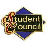 Set of 50 Lapel Pins - Student Council