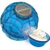 Mega 1 Qt Ice Cream Maker Blue