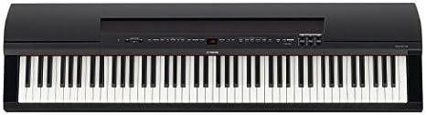 Yamaha P255 88-Key Professional Weighted Action Digital Piano