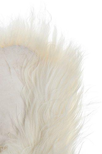 Overland Single-Pelt (2.5' x 4') Icelandic Sheepskin Rug