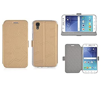 huawei y6 coque portefeuille