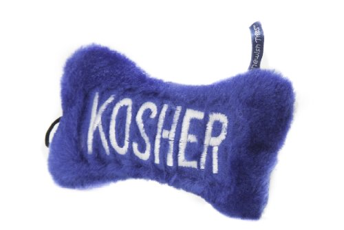 Copa Judaica Chewish 7 Inch Squeaker product image