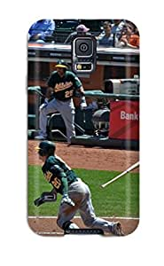 jody grady's Shop oakland athletics MLB Sports & Colleges best Samsung Galaxy S5 cases 4903110K837473921