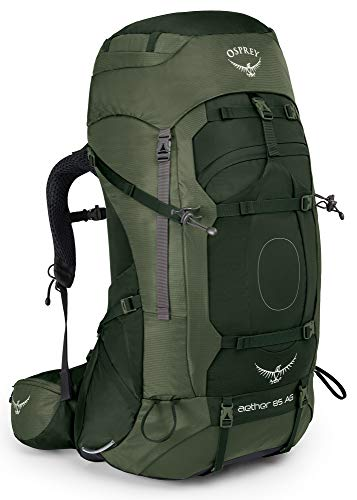 Osprey Aether AG 85 Men's Backpacking Backpack