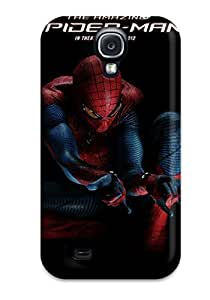 Awesome Case Cover/galaxy S4 Defender Case Cover(the Amazing Spider-man 15) by supermalls