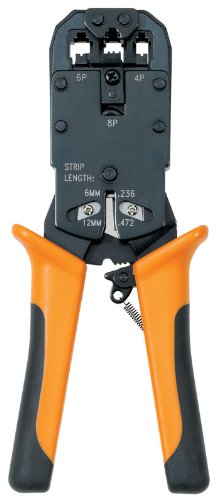 Greenlee  1540 All-in-One Pro Telephone Tool, AMP-Style