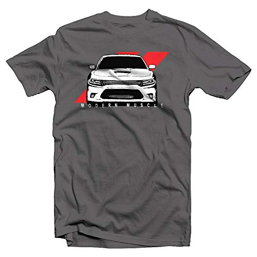 Dodge Charger Mopar Hemi Muscle Car T-Shirt