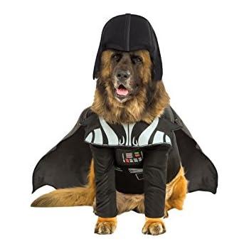 Star Wars Darth Vader Big Dog Boutique, XX-Large