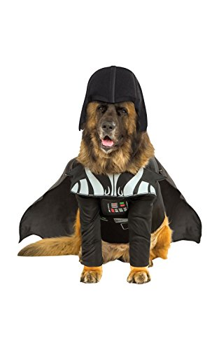 Star Wars Darth Vader Big Dog Boutique, (Star Wars Big Dog Costumes)