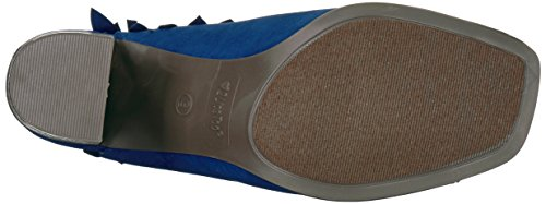 Roxy Sandal 2 Blue Too Lips Women Dress XqPPtrx