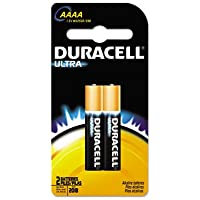 Ultra Photo AAAA Battery, 2/CT, Sold as 1 Package, 2 Each per Package