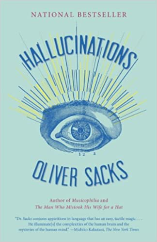 Hallucinations Oliver Sacks Ebook