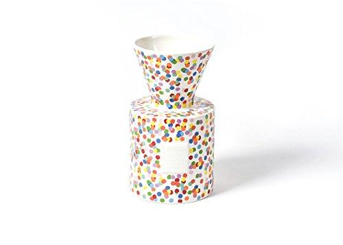(HAPPY EVERYTHING! Toss Mini Vase)