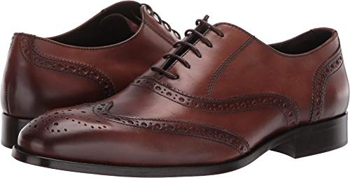 To Boot New York Men's Viceroy Cognac 10.5 M US