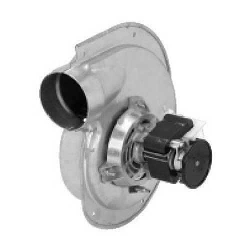 - Fasco A172 1/35 HP 115 Volt 3000 RPM Intercity Furnace Flue Exhaust Venter Blower