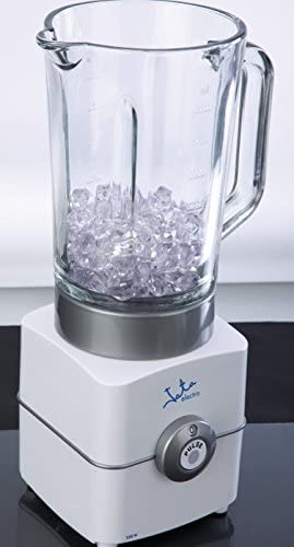 Jata BT514 - Batidora de vaso de cristal 1,75 l (con jarra ...