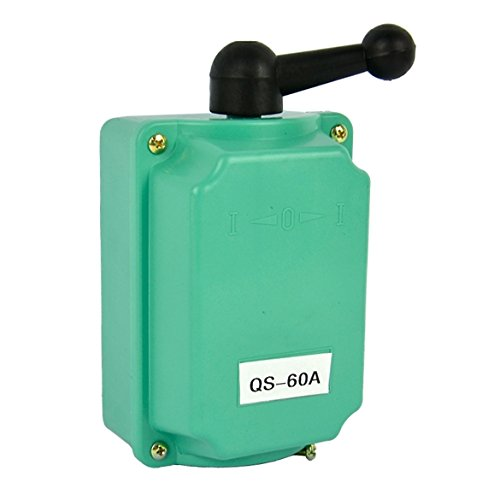 60 amp 3 position switch - 4