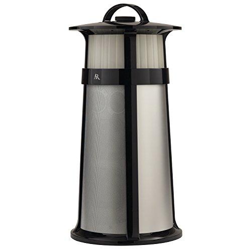 Acoustic Research Hatteras 40 Watt Portable Indoor Outdoor Wireless Light Up Bluetooth Speaker