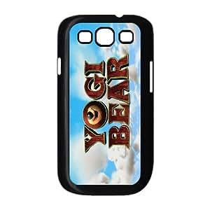 UNI-BEE PHONE CASE For Samsung Galaxy S3 -Yogi Bear-CASE-STYLE 1