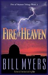 Fire of Heaven (Fire of Heaven Trilogy Book 3)