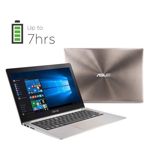 ASUS Zenbook UX303UA 13.3
