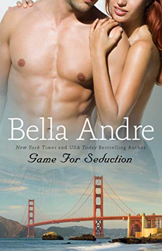 Game for Seduction (Bad Boys of Football Book 2) (Belle Ball)