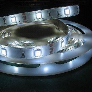 Tri Chip Smd Led Rgb Strip Lighting