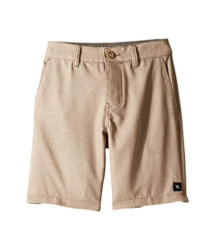- Rip Curl Boy's Phase Boardwalk (Big Kids) Khaki 29 (18 Big Kids)