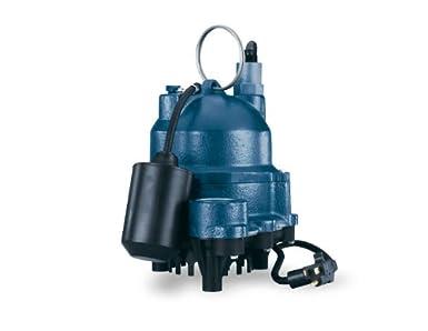 Sta-Rite DC250120V Sump Pump: Industrial Submersible Pumps