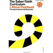 The Saber-Tooth Curriculum