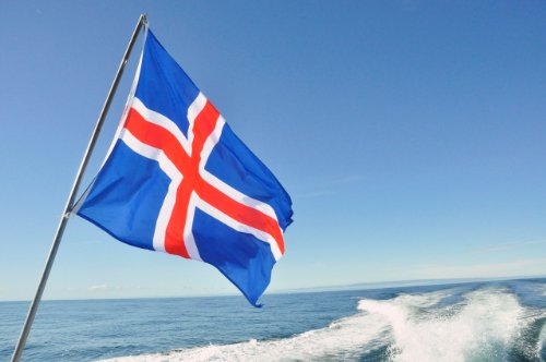 A Brit in Iceland