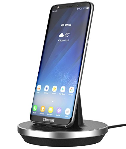 Encased Charging Desktop Samsung Galaxy
