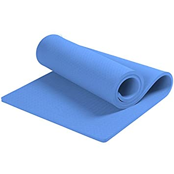 YOOMAT Esterilla de Yoga 15Mm Engrosamiento TPE Fitness Amor ...