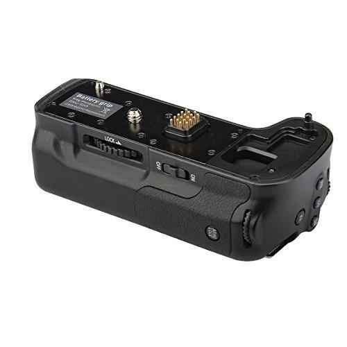 Newmowa DMW-BGGH3 Replacement Vertical Battery Grip for Panasonic Lumix GH3 Lumix GH4 Digital SLR Camera