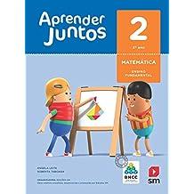 Aprender Juntos. Matemática - 2º Ano - Base Nacional Comum Curricular