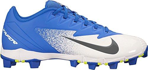 Nike Mens Vapor Ultrafly Keystone Baseball Cleats Us Blue / White