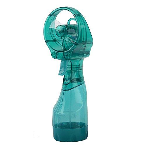 Water Misting Fan (O2 Cool Deluxe Water Misting Fan)
