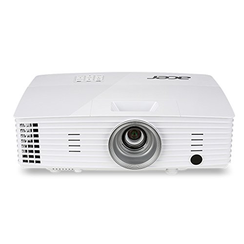Acer White Video Projector (Acer 4000 Series)