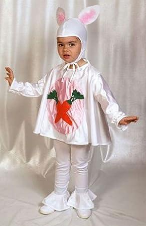2 Niño 4 AñosAmazon Disfraz Y Conejito esJuguetes Para Juegos De 4jARL5