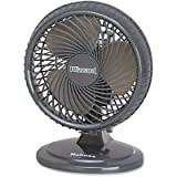 HLSHAOF87BLZNUC - Holmes HAOF87 Lil Blizzard Oscillating Table Fan