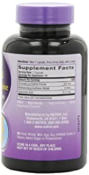 Natrol Vegetarian Hyaluronic Acid MSM and Glucosamine V-Caps, 90 Count (Pack of 2)