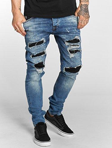 Vaquero Azul Hombre Clubwear VSCT para 5Bg0qwZHW6