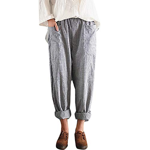 Pantaloni casual con matita a vestibilit Harem pqxp7wH8